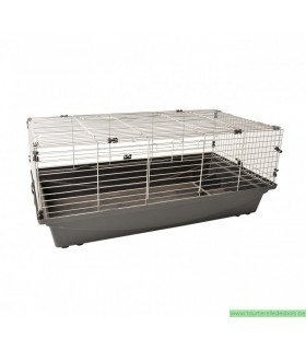 CAGE LAPIN ECO 100 - 100X54,5X41,5