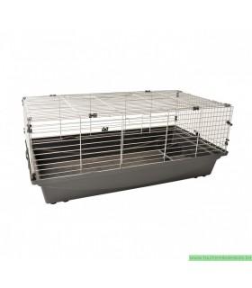 Cage NERO 4 de luxe 120 CM marine