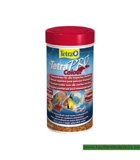 TETRA PRO COLOUR CRISPS 100 ML