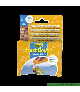 Tetra FreshDelica Brine Shrimps 48 g