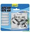 TETRA TEC SET REMPLACEMENT APS 400