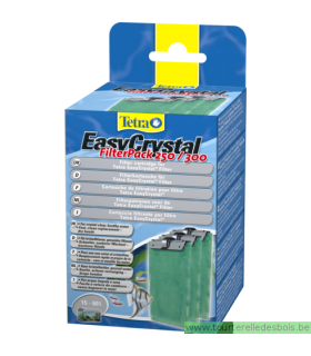 TETRATEC EASY CRYSTAL FILTERPACK A250/300 - 60 LITRES