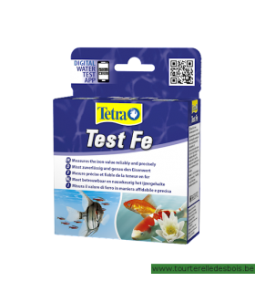 TETRATEST FER 10 ML