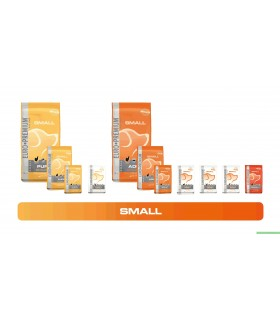 EP SMALL ADULT DERMA+ - 1KG