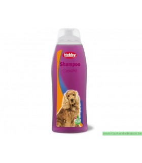 SHAMPOING POUR CHIEN LONGS POILS - 300ML