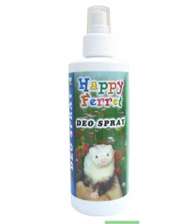 HAPPY FURET SPRAY DEO - 200ML