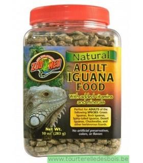 ZM Nour. Iguana Adult (1,13kg) [ZM-87E]