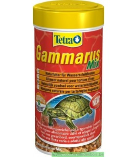 TETRA GAMMARUS MIX 250 ML
