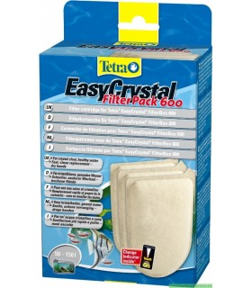 TETRA TEC EASY CRYSTAL PACK 600