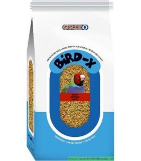 BIRD-X MELANGE EXOTIQUE FRUITS - 1KG