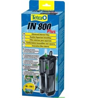 Tetratec Filtre intérieur IN 800 plus