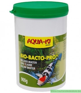 AQUA-KI BIO-BACTO-PRO 900 GRS
