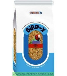 BIRD-X MELANGE EXOTIQUE - 1KG