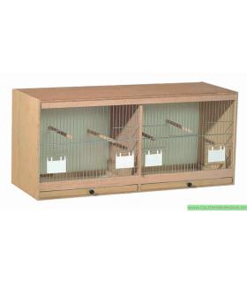 Cage canari Komodo - S -
