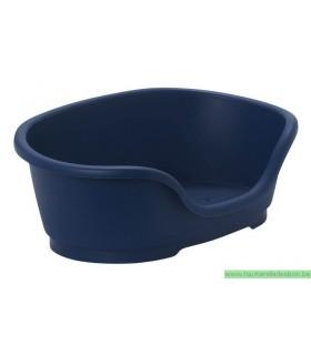 Panier DOMUS chien bleu 60 CM