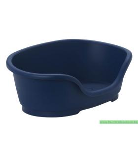 Panier DOMUS chien bleu 110 CM