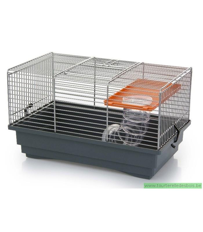 cage pour souris miki funny la tourterelle des bois. Black Bedroom Furniture Sets. Home Design Ideas