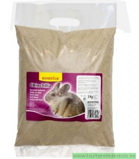 SABLE SPECIAL CHINCHILLA 3KG