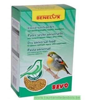 BEVO Pâtée universelle aux insectes 1 Kg