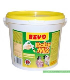 Pâtée de gavage Babymix 2.5 Kg.