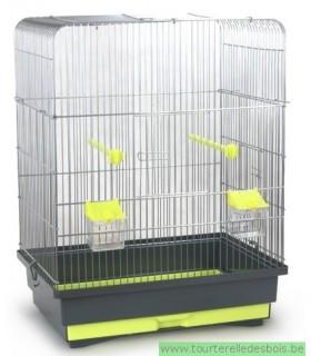 Roue pour hamster en métal 23CM JUMBO