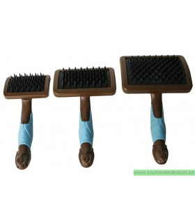 Black Line Brosse de massage Medium