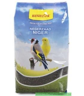 Niger en sachet 1 Kg