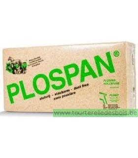 PLOSPAN COPEAUX NATURE - 20 KG/550 LITRES