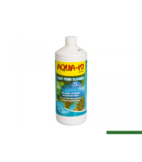 AQUA-KI EASY POND CLEANER - 1 LITRE - BIO