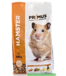 PRIMUS HAMSTER - 2.5KG