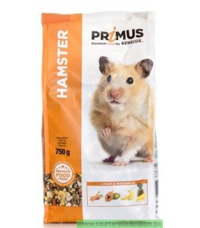 PRIMUS HAMSTER - 750GRS