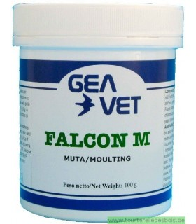 FALCON M - MOUNTING - 100GRS