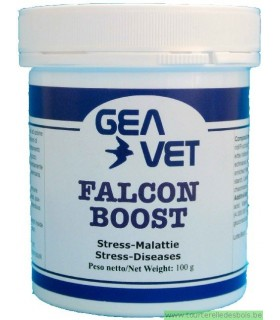 FALCON BOOST - IMMUNE BOOSTER - 100GRS