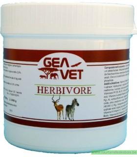 HERBIVORE - VITAMINS/MINERALS/AMINOACIDS FOR HERBI. MAM. - 500GRS