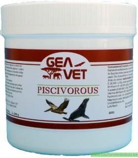 PISCIVOROUS - SUPPL. FOR PISCIVOROUS MAMMALS AND BIRDS - 1KG