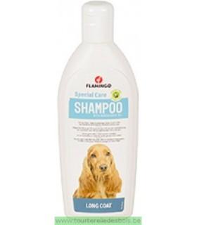 PP Shampoing races à poils longs 300 ml
