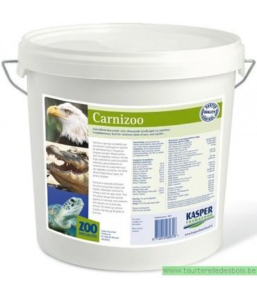 CARNIZOO - SEAU - 4KG