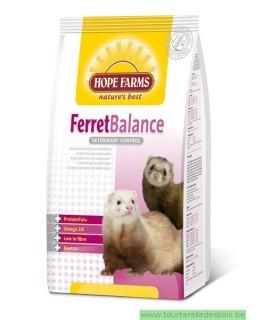 HF- FERRET BALANCE - 10 KG