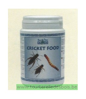NAMIBA Cricket Food 30 gr.
