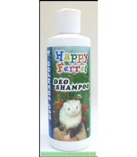 HF DÉO SHAMPOING 200ML.