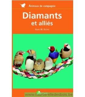 Diamants et alliés