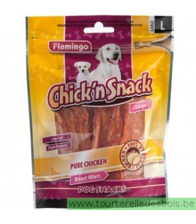 PP Chick' n snack long 170 gr.