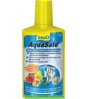 TetraAqua AquaSafe 100 ml