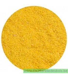 AQUALITY Gravier micro NEON orange 1 Kg.