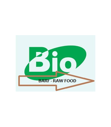 BIO BARF / RAW FOOD BIO