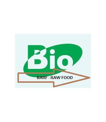 BIO BARF / RAW FOOD